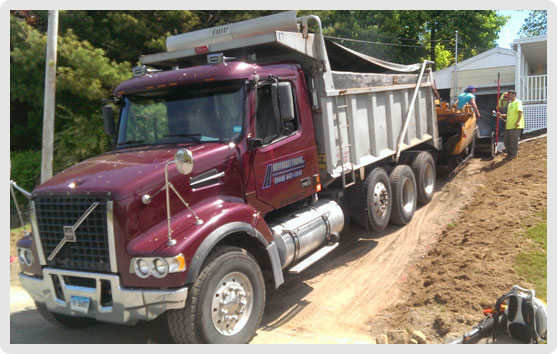 Paving Company Waterford CT