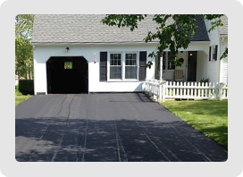 Asphalt Maintenance Waterford CT
